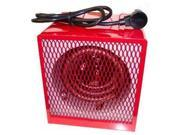 Dayton L5600 Electric Heater