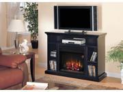 Classic Flame 23MM374-E451 Beverly Electric Fireplace