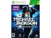 [XBOX360 Game] Michael Jackson The Experience _ EN Asia version
