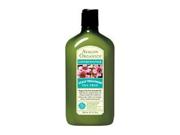 Conditioner - Tea Tree Scalp Treatment - Avalon Organics - 11 oz - Liquid