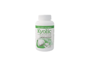 #100 Garlic Extract 100% Vegetarian - Kyolic - 100 - VegCap