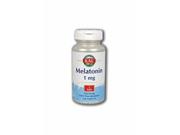 Melatonin 1 mg - Kal - 120 - Tablet