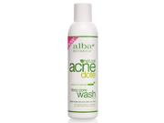 Acnedote Skin Care Deep Pore Wash - Alba Botanica - 6 oz - Liquid