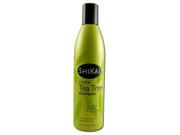 Tea Tree Shampoo - Shikai - 12 oz - Liquid