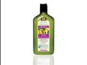 Avalon Organics Ylang Ylang Glistening Shampoo -- 11 fl oz
