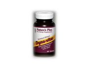 Dyno-Vites For Athletes Time Release - Nature's Plus - 180 - Sustained Release Tablet