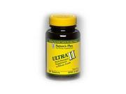 Ultra Two - Nature's Plus - 180 - Tablet