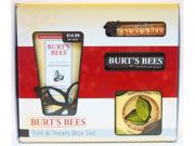 Tint and Treats Box Set - 4 items - Burt's Bees - 1 - Kit