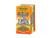 Animal Parade Kidzinc - Nature's Plus - 90 - Lozenge