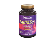 NutraSec Chewable Tablets with Gastro-Block - Nature's Plus - 90 - Tablet