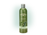Tea Tree and Blue Cypress Soothing Shampoo - Nature's Gate - 12 oz - Liquid