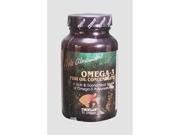 Omega-3 Fish Oil - Twinlab, Inc - 50 - Softgel