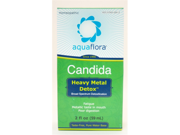 Heavy Metal Detox - Aqua Flora - 2 oz - Liquid