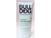 Original After Shave Balm - Bulldog Natural Skincare - 2.5 oz - Balm