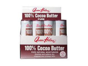 Queen Helene 100 Cocoa Butter Pure Natural Moisturizer 28.3g/1oz