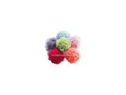 Hydro Body Sponge w/Hand Strap-Pink - Earth Therapeutics - 1 - Sponge