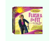 Flush and Be Fit - Renew Life - 3 Piece - Kit