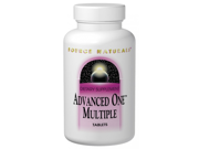 Advanced One Multiple - Source Naturals, Inc. - 90 - Tablet
