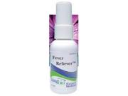 Fever Reliever - KingBio Natural Medicine - 2 oz - Liquid