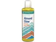 Almond Glow Lotion-Almond - Home Health - 8 oz - Liquid