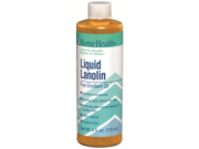 Liquid Lanolin - Home Health - 4 oz - Liquid