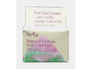 Eye Complex Firming Cream - Reviva - 0.75 oz - Cream