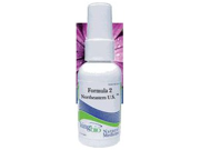 Formula 2 Northeastern US - KingBio Natural Medicine - 2 oz - Liquid