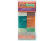 Washy Squashy Sculpting Soap - Sunfeather - 9 oz - Bar Soap