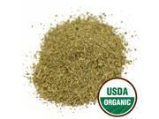 Starwest Botanicals, Organic Yerba Mate Green Cut & Sifted 1 lb