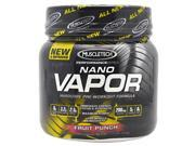 MuscleTech, Nano Vapor Performance Series Fruit Punch 1.2LB
