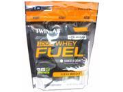 100% Whey Fuel - Cookies & Cream - Twinlab, Inc - 13.76 oz - Powder
