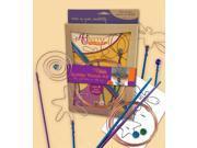 Blue Hill Bubble Wands - Artterro - 1 - Kit
