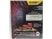 Extreme Edge Pre Workout - Grape Packets - Bluebonnet - 20 - Packet