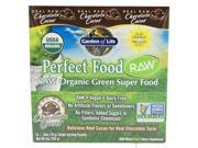 Perfect Food RAW Organic Chocolate - Garden of Life - 15 - Packet
