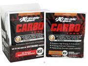 Extreme Edge Carbo Load Tenacious Orange -7 Pack - Bluebonnet - 7 - Packet