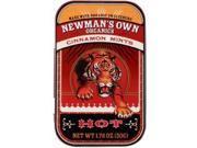 Newman's Cinnamon Mints - Newman's - 1 - Tin