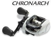 Shimano Chronarch CH201E7 Left Hand Low Profile Baitcasting Reel