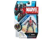 Marvel Universe Series 1 Union Jack #026