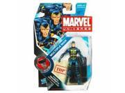 Marvel Universe Series 2 Multiple Man #028