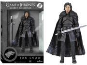 Game of Thrones Legacy Collection #01 Jon Snow