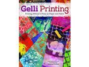 Design Originals DO-5471 Design Originals-Gelli Printing