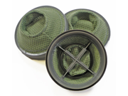 Euro-Pro XSB745 3 Replacement Filters for Shark Cordless Hand Vac
