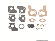 Oregon 49-078 Carb Kit Replaces Briggs & Stratton 495606 / 494624