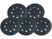 "Black & Decker RO410 Sander OEM Replacement (5 Pack) 5"" Backing Pad # 587295-01-2pk"