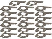 Briggs & Stratton 20 Pack 692241 Fuel Tank Gaskets Replacement for 272489