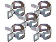 Briggs & Stratton 5 Pack 710075 Hose Clamp Replacement Part