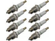 Ryobi RY09600 Ridgid RY09701 Blower Repl (8 Pack) Spark Plug # 870174002-8pk