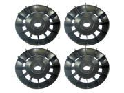 Porter Cable 7336 Sander Replacement (4 Pack) Fan # 811531-4pk
