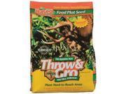 Evolved Throw & Gro No Till Plot 1/4 Acre