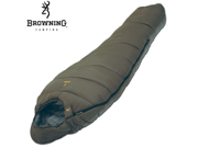 Browning Camping Denali -30 Wide Sleeping Bag 4897217